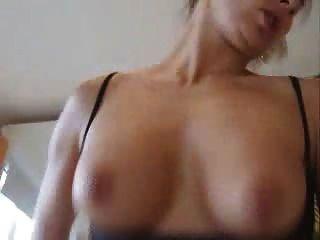 Mulher amadora sexy dá pov suck n fuck