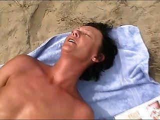 Lutje na praia 2