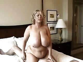 Sexo com a mulher gorda