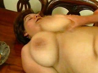 Titties de bbw maduros # 3