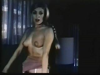 Muito peludo cunts de mulheres retro!