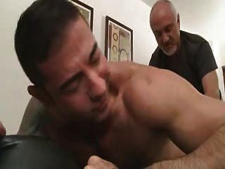 Músculo peludo