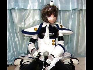 Kigurumi animegao 2
