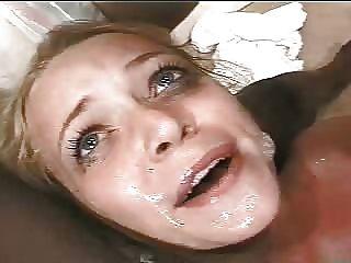 Menina é fodida por um monstercock
