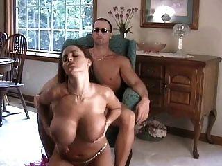 Nikki jackson hot lapdance
