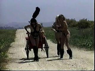 Meninas de pônei