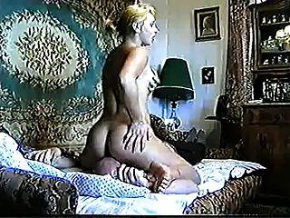 Russian senhora felichita facesitting