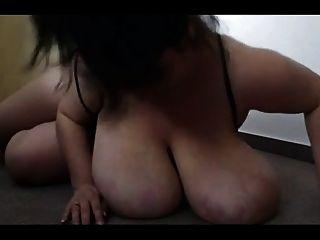 Yummy big natural boobs pretofloripa