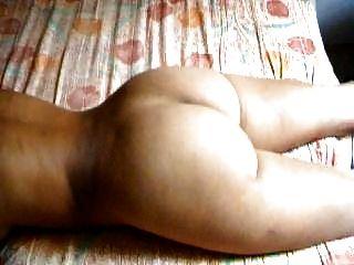Chicoteando de uma prostituta namibiana