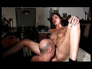 Caterina baroni galanti il fratello de papa troia anal culo