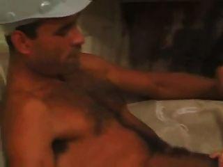 Paulo guina, a melhor estrela de pornografia gay de sempre!Porra brasileira