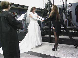 Casamento sissy