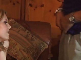 Mulher introduz amigo tímido para bbc lifestyle cireman