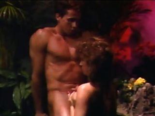 Ashlyn gere \u0026 peter norte em um banho de selva
