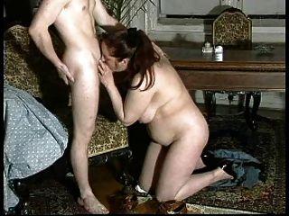 Sexy mãe n93 morena madura com um jovem