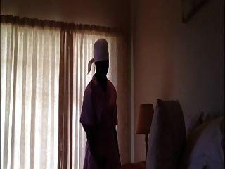 Empregada doméstica africana 5