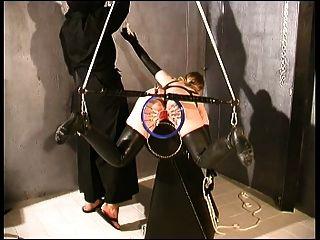 Torturar uma boceta