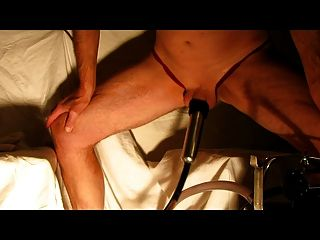 Máquina de ordenha de pênis 16