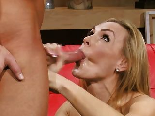 British slut vida garman lesbian in a classic scene Part 3 6