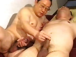 Japonês pai