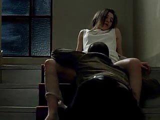 Caroline ducey sexo nu no filme 3
