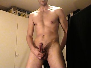 Cumshot enorme 2