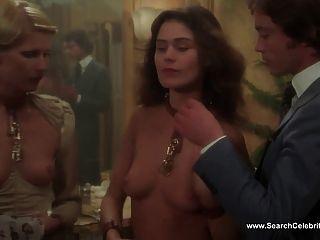 Corinne clery a história de o (1975)