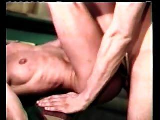 Blonde milf leva dois em ambos os buracos jp spl