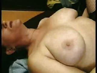 Granny peludo bb