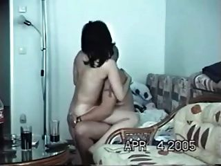 Sexo com uma prostituta em casa