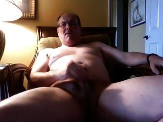 Mostrando o meu pênis latejante e cumming