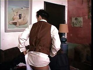 Sandra brust por trás das cenas de fickmaschinen