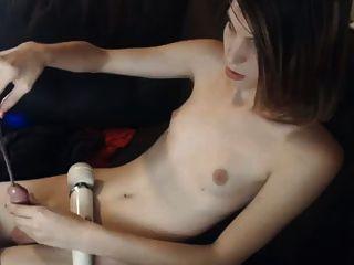 Sonho sexy tranny