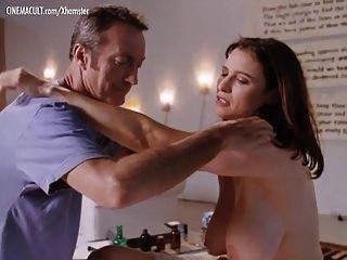 Mimi rogers massagem corporal completa