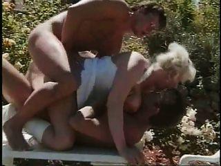 Kirstyn halborg anal duplo