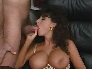F60 boobs blowjob e facial