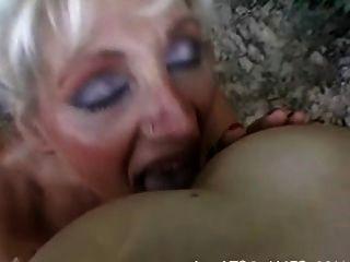 Próstata massagem 1