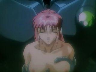 Pornografia apocalíptica do anime