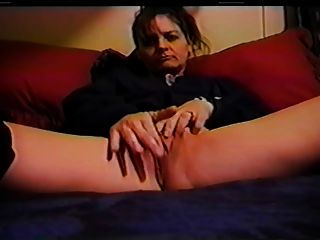 Preso, masturbando