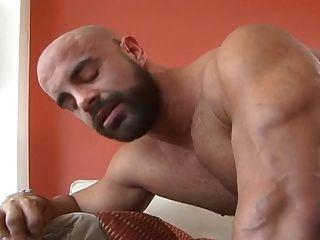 Músculo maduro