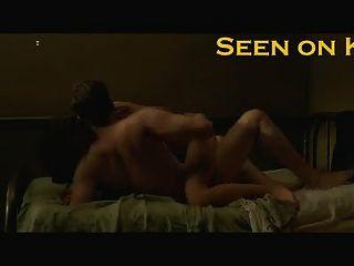 Paz de la huerta cena de sexo completo nudez frontal