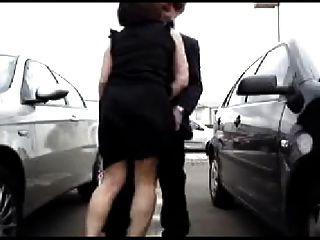 Sexo estacionamento