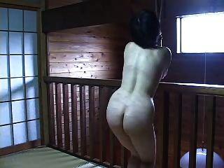 Freaks da natureza 106 chicote japonês maduro