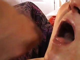 Supercum em sua boca
