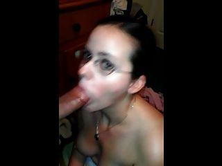 Ex-namorada facial