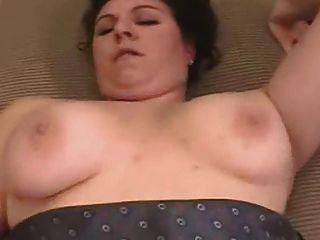 Garota gorda fodendo
