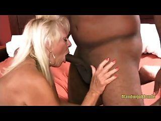Eu posso levar big black cock