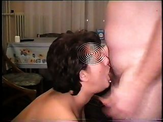 Blowjob \u0026 swallow esperma