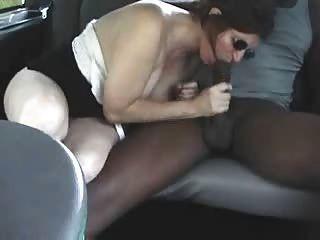 Fodendo no carro