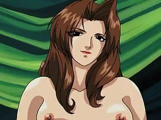 Anime lésbica 2